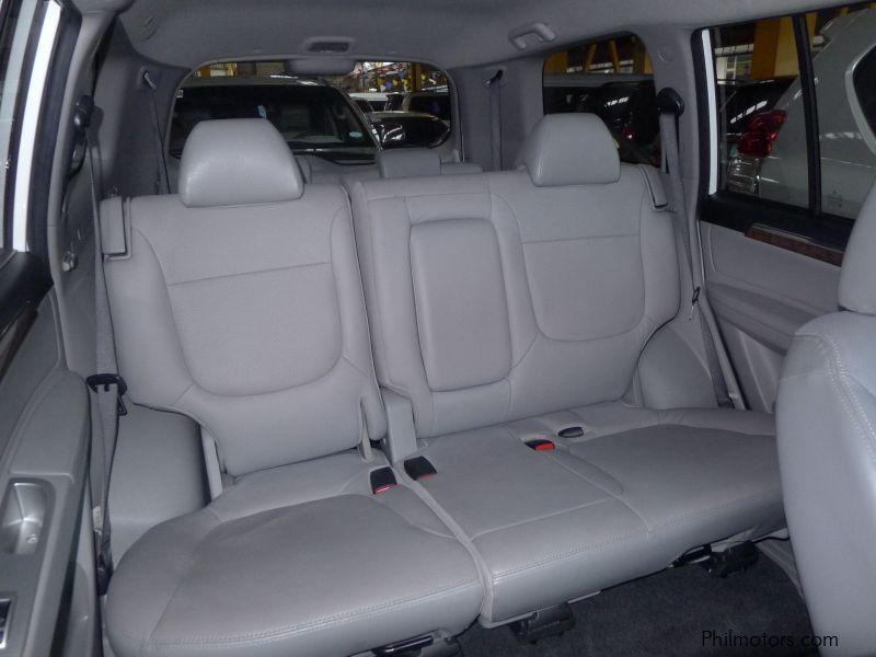 Mitsubishi Montero Sport GTV in Philippines