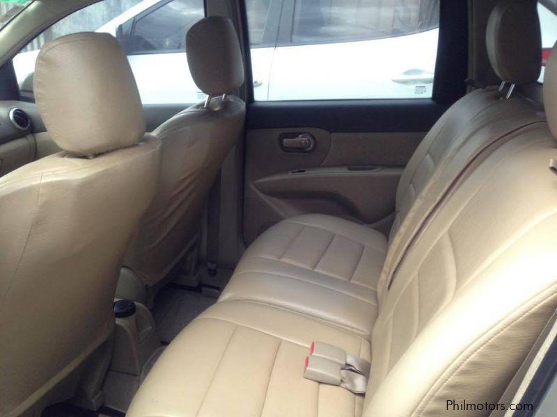 Used Nissan Grand Livina | 2011 Grand Livina for sale ...