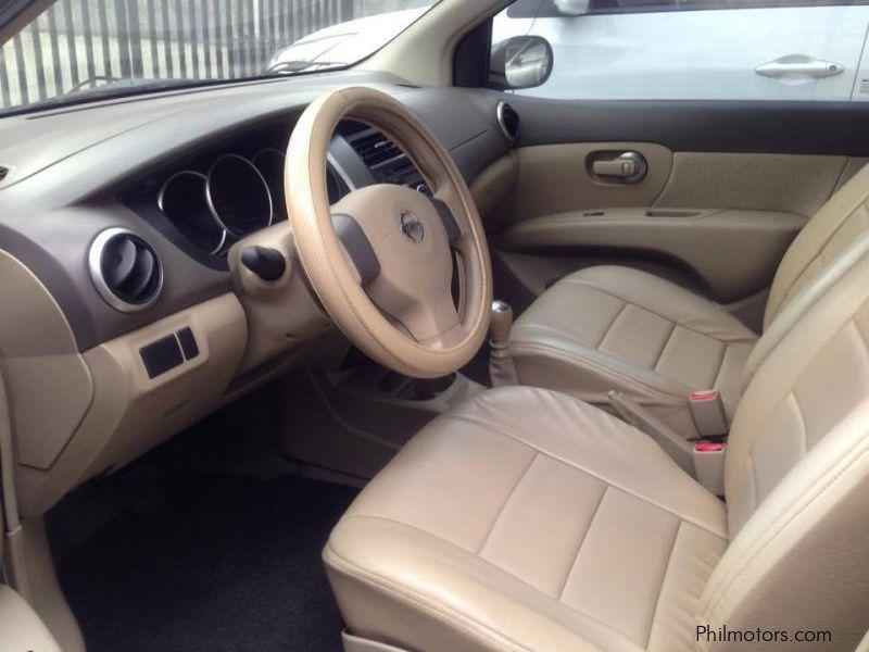 Used Nissan Grand Livina   2011 Grand Livina for sale ...