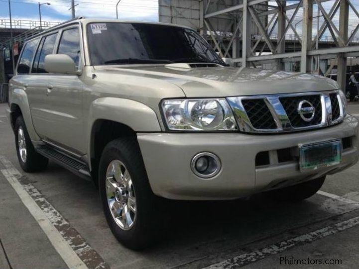 nissan patrol super safari for sale in davao city