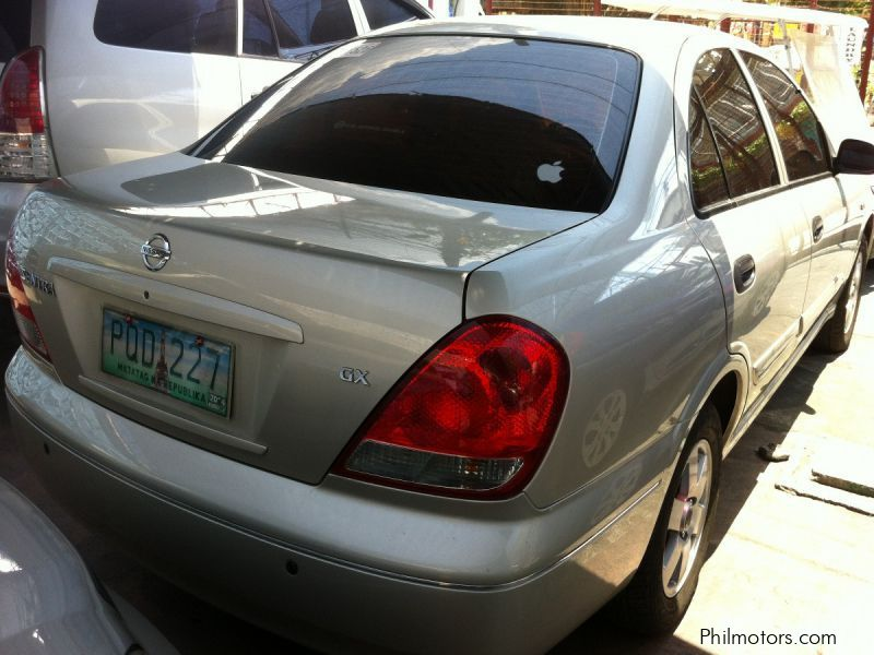 Used Nissan Sentra Gx 2011 Sentra Gx For Sale Paranaque City Nissan Sentra Gx Sales Nissan