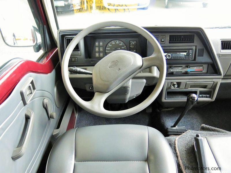 Used Nissan Urvan Shuttle 18 Seaters   2011 Urvan Shuttle ...