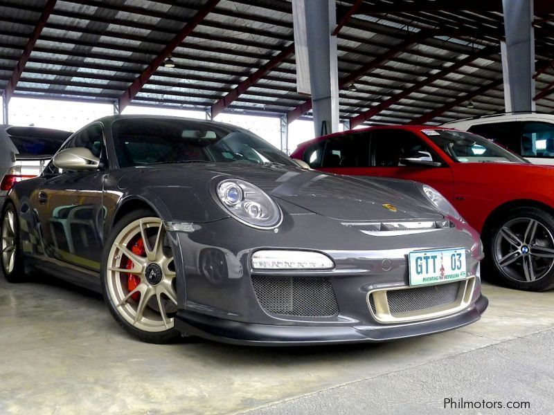 Auto Supply Business For Sale Philippines: 2011 GT3 RS For Sale