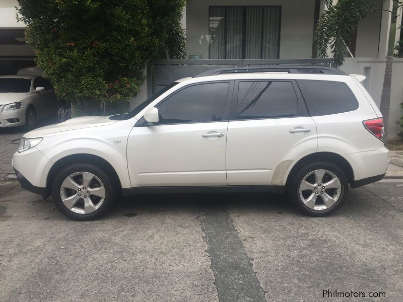 used subaru forester 2011 forester for sale quezon. Black Bedroom Furniture Sets. Home Design Ideas