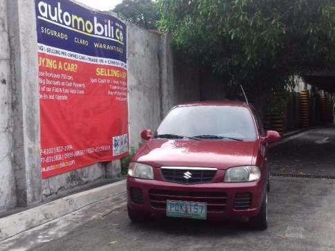 used suzuki alto 2011 alto for sale paranaque city suzuki alto sales suzuki alto price 218,000 used cars