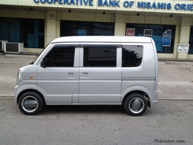 Suzuki Carry For Sale In Trinidad