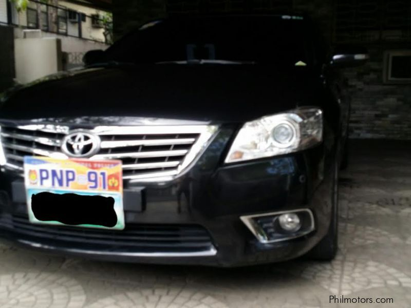 toyota camry q 3 5 used toyota camry q 3 5 2007 camry q 3 5 for sale pasig city toyota camry. Black Bedroom Furniture Sets. Home Design Ideas