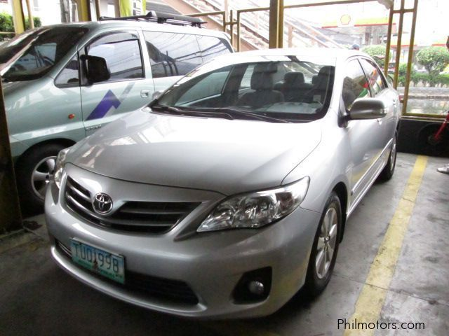 used toyota corolla g m t 2011 corolla g m t for sale quezon city toyota corolla g m t sales toyota corolla g m t price 488,000 used cars
