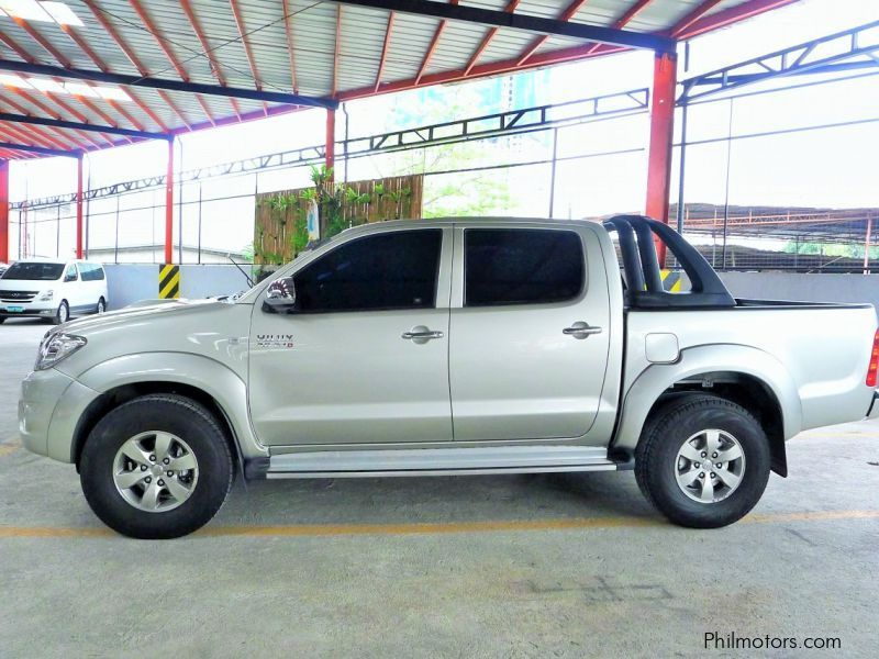 Used Toyota Hilux 2011 Hilux for sale