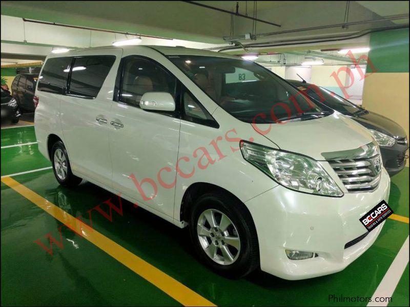 used toyota alphard 2011 alphard for sale pasig city toyota alphard sales toyota alphard price 1,900,000 used cars