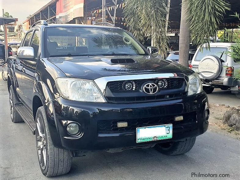 used toyota hilux 2011 hilux for sale pasig city toyota hilux sales toyota hilux price 848,000 used cars