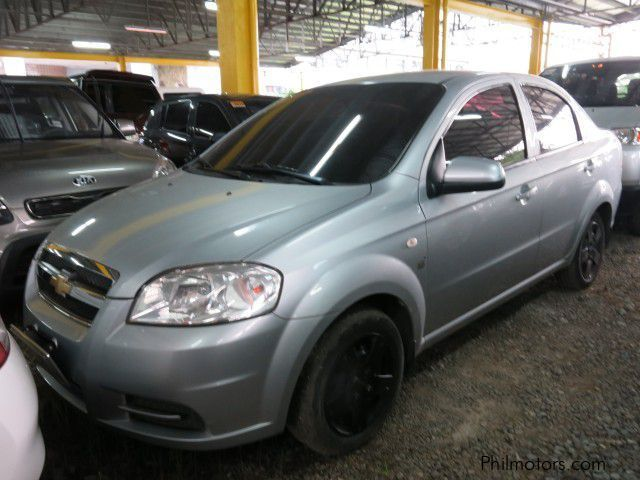 Used Chevrolet Aveo 2012 Aveo For Sale Cavite Chevrolet Aveo