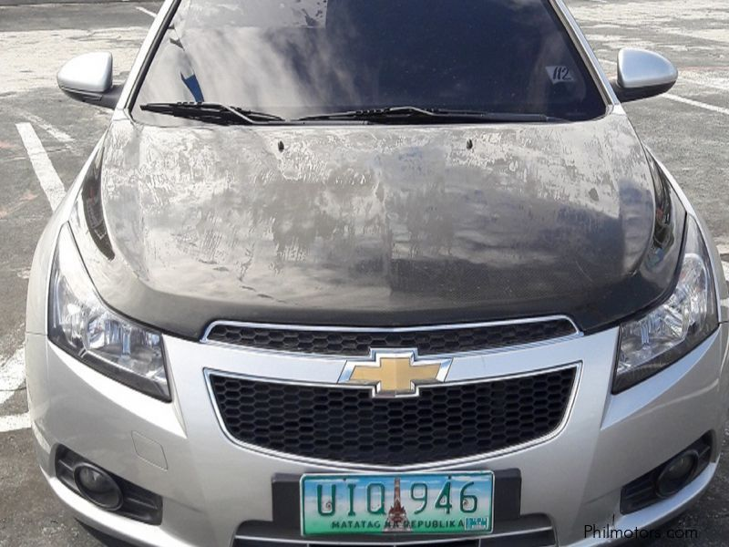 used chevrolet cruze 2012 cruze for sale paranaque city chevrolet cruze sales chevrolet cruze price 358,000 used cars
