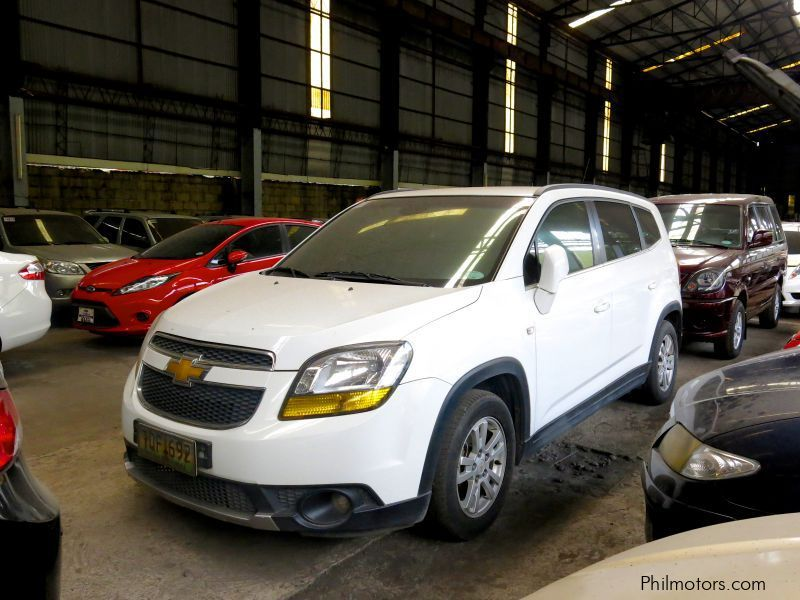used chevrolet orlando lt 2012 orlando lt for sale quezon city chevrolet orlando lt sales. Black Bedroom Furniture Sets. Home Design Ideas