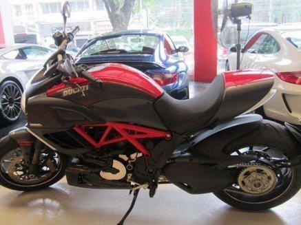 Ducati Diavel Carbon Price Philippines