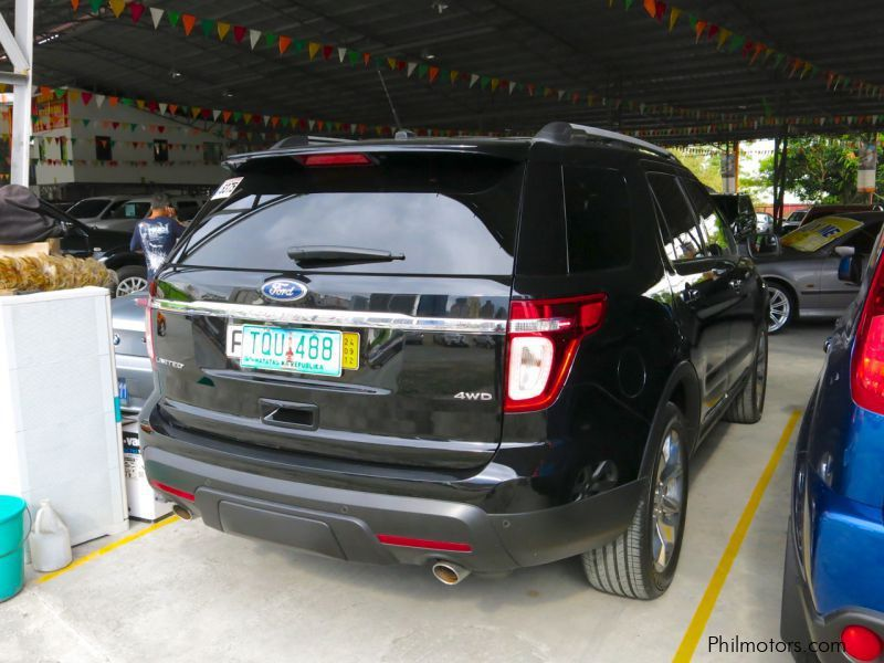 Cars For Sale Philippines Brand New: Brand New Ford Cars For Sale Philippines