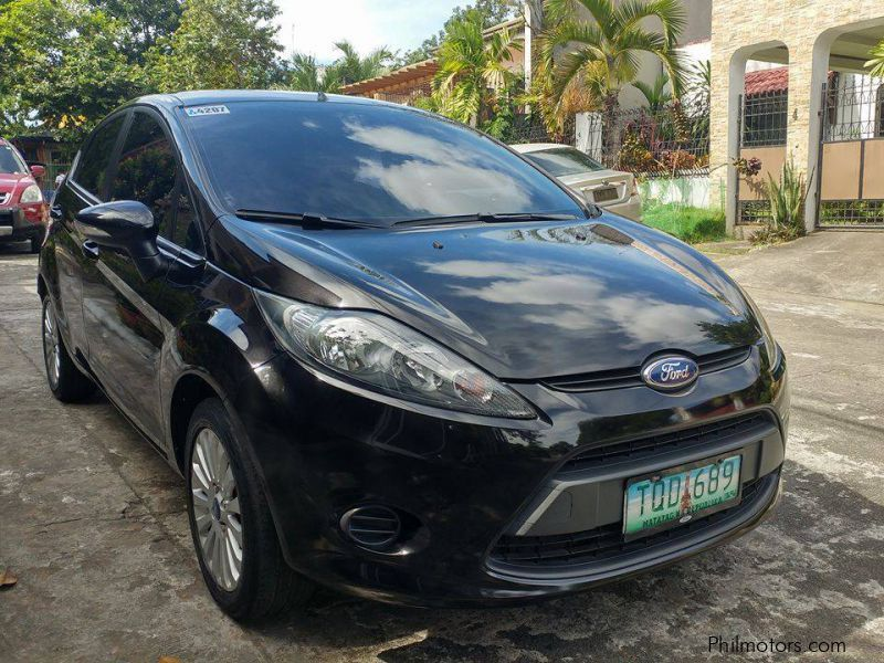 used ford fiesta 2012 fiesta for sale quezon city ford. Black Bedroom Furniture Sets. Home Design Ideas