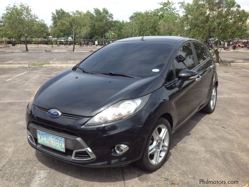 used ford fiesta 2012 fiesta for sale quezon ford. Black Bedroom Furniture Sets. Home Design Ideas
