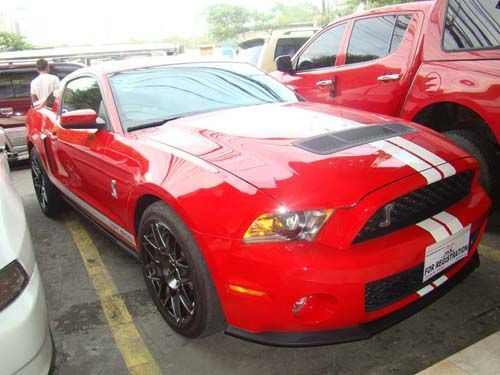 new ford mustang shelby gt500 2012 mustang shelby gt500 for sale pasig city ford mustang. Black Bedroom Furniture Sets. Home Design Ideas