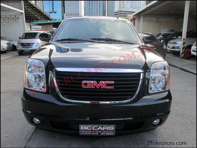 Used gmc yukon 2012 yukon for sale pasig city gmc for Motor city gmc used cars