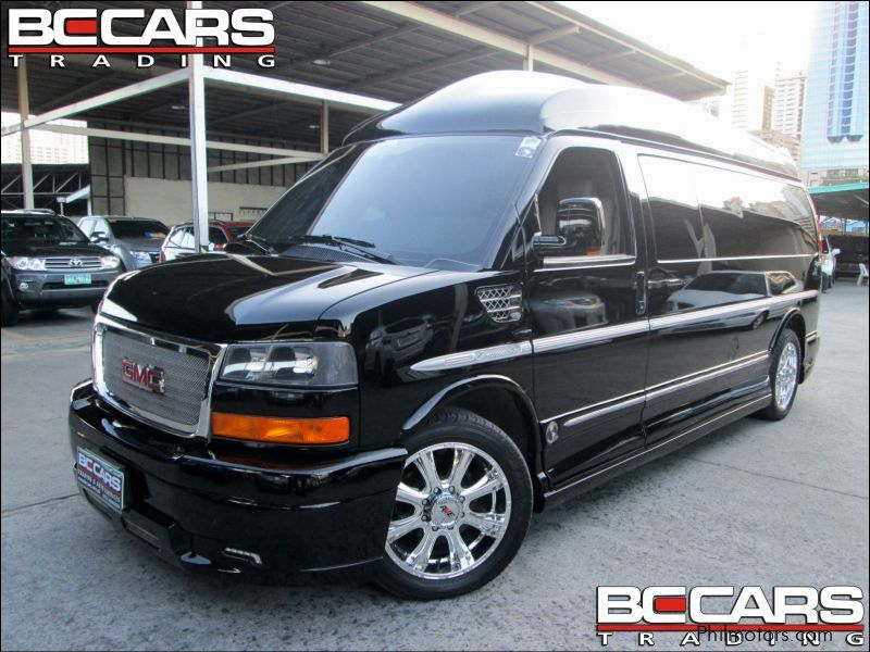 Gmc Vans For Sale Autos Post