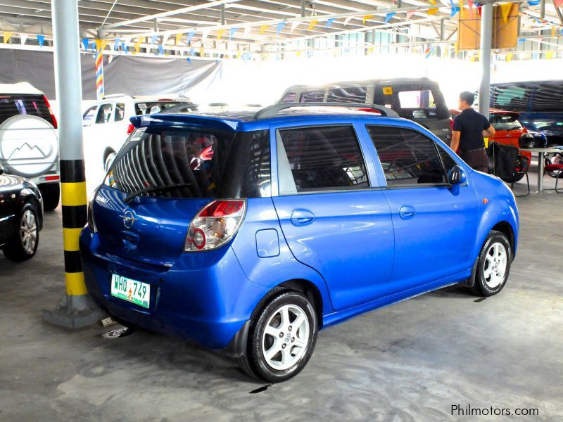 Used Haima 1 | 2012 1 for sale | Pampanga Haima 1 sales ...