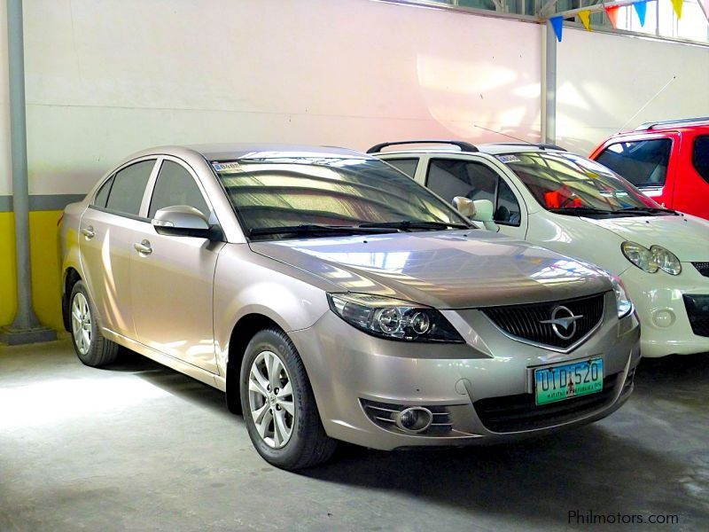 Used Haima 3 2012 3 For Sale Pampanga Haima 3 Sales Haima 3
