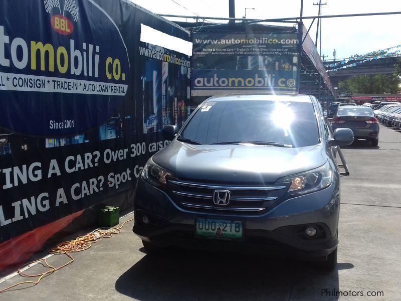 used honda cr-v 2012 cr-v for sale paranaque city honda cr-v sales honda cr-v price 808,000 used cars