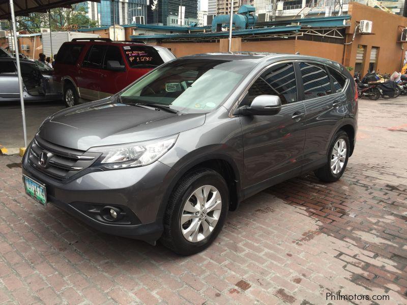 ... Honda CRV 2.4L In Philippines ...