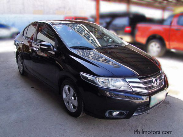 Honda City In Philippines ...