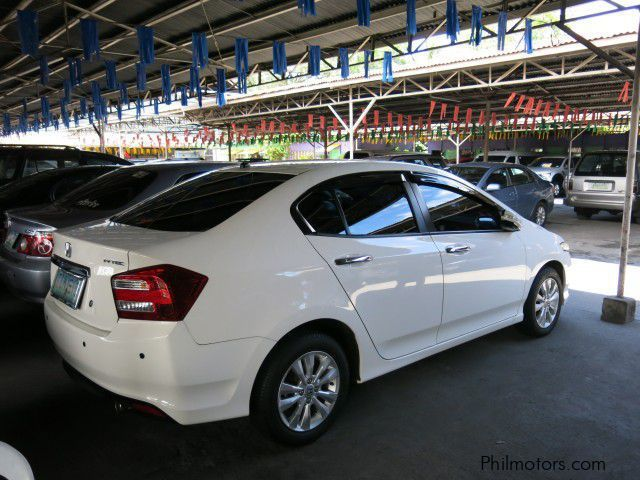 Used honda city 2012 city for sale pasay city honda Motor city car sales