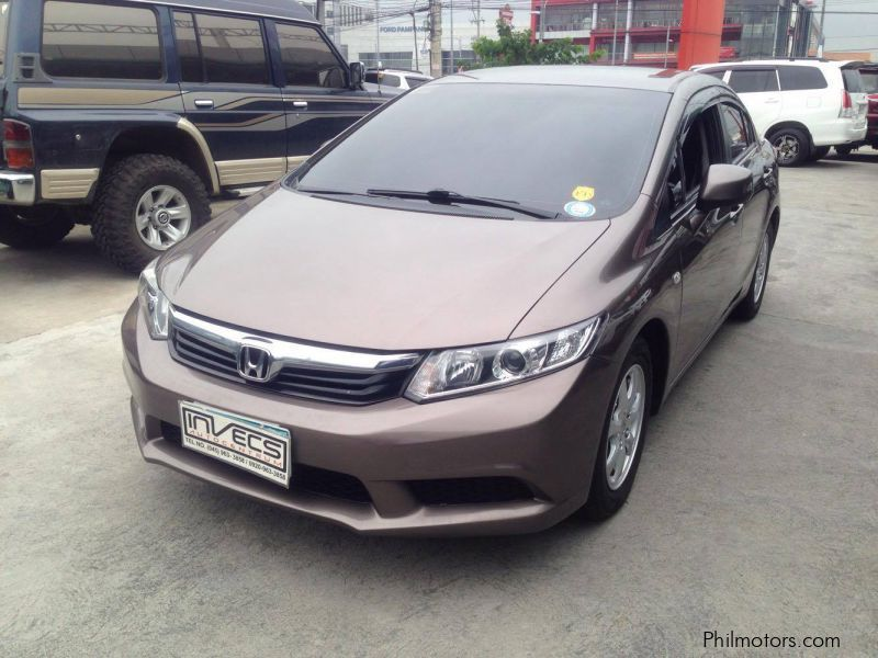 used honda civic 2012 civic for sale pampanga honda civic sales honda civic price. Black Bedroom Furniture Sets. Home Design Ideas