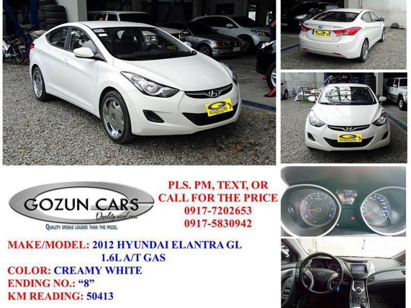 Hyundai Elantra In Philippines ...