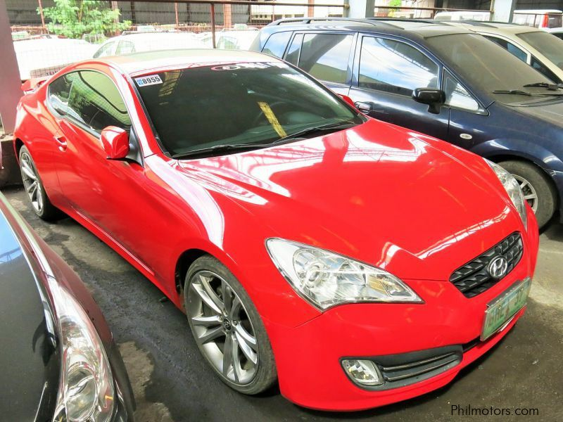 Used Hyundai Genesis 2 0t 2012 Genesis 2 0t For Sale