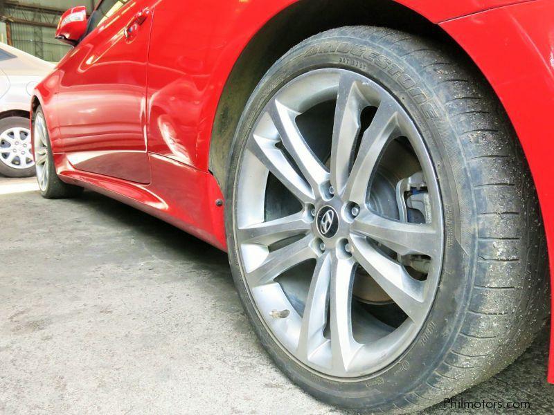 Used Hyundai Genesis 2 0t 2012 Genesis 2 0t For Sale