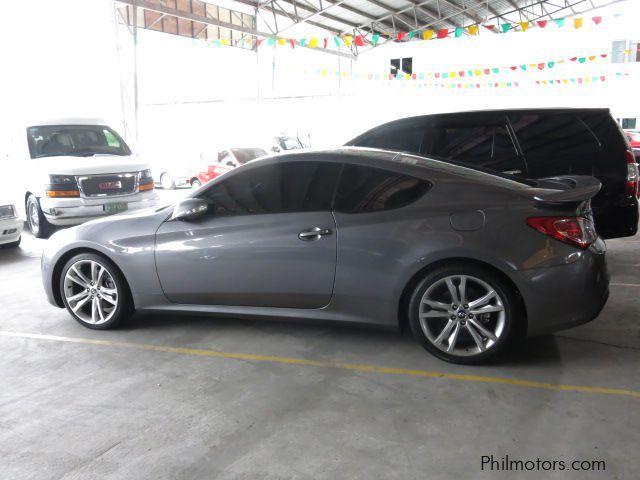 Used Hyundai Genesis 2012 Genesis For Sale Pasig City