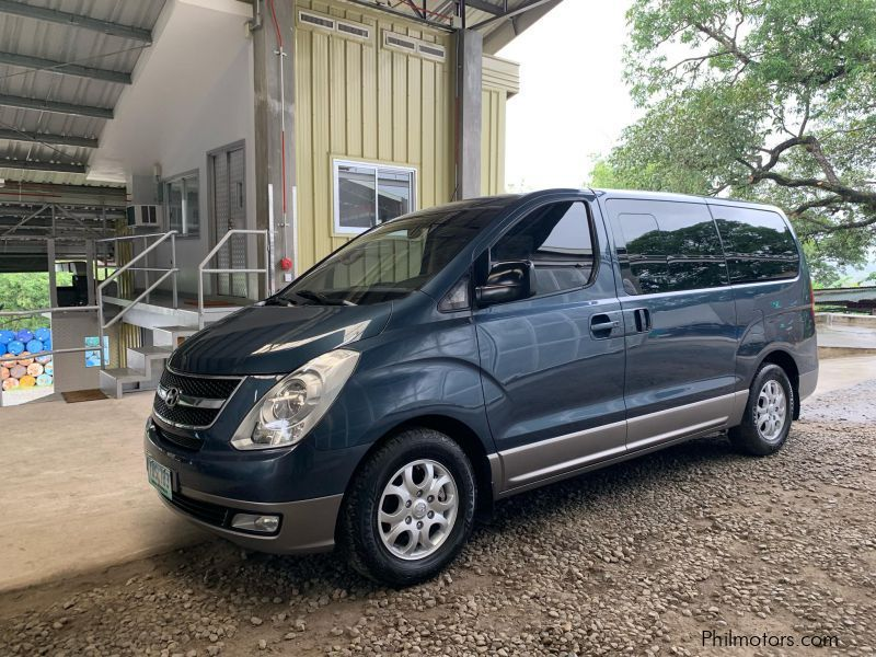 used hyundai starex 2012 starex for sale quezon city hyundai starex sales hyundai starex price 780,000 used cars
