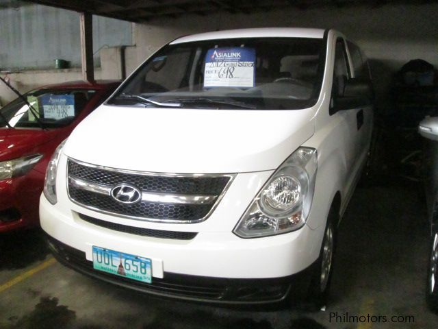 used hyundai starex 2012 starex for sale quezon city hyundai starex sales hyundai starex price 698,000 used cars