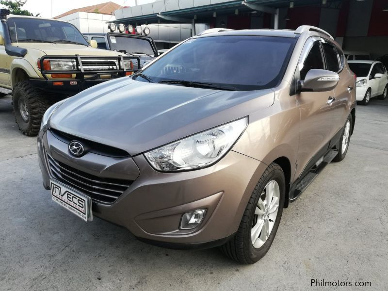 used hyundai tucson crdi 2012 tucson crdi for sale pampanga hyundai tucson crdi sales hyundai tucson crdi price 650,000 used cars