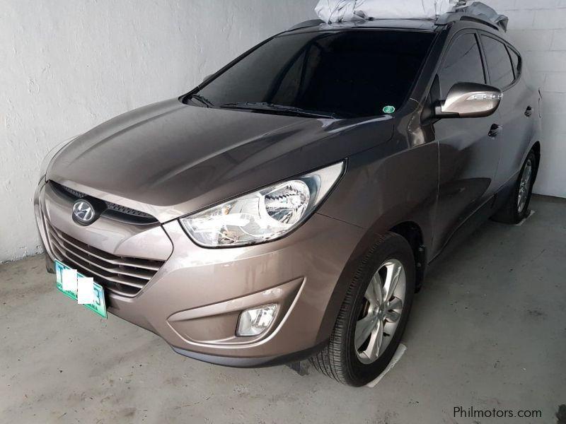 used hyundai tucson 2012 tucson for sale valenzuela city hyundai tucson sales hyundai tucson price 590,000 used cars
