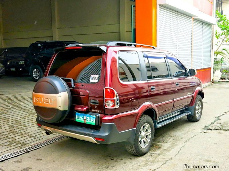 Used Isuzu Sportivo   2012 Sportivo for sale   Manila ...