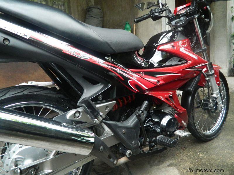 Used Kawasaki Fury 125 2012 Fury 125 For Sale Makati City