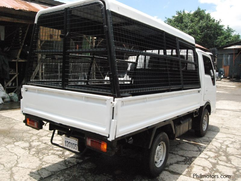 Auto Supply Business For Sale Philippines: 2012 Bongo For Sale