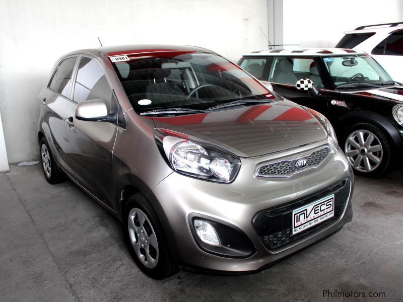 Used Kia Picanto 2012 Picanto For Sale Pampanga Kia