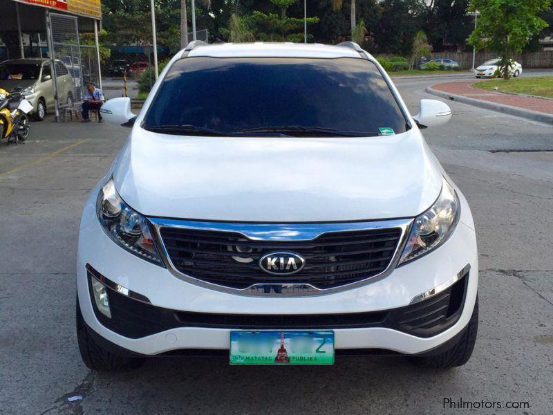 Used kia sportage 2012 sportage for sale marikina city for Motor city auto sales