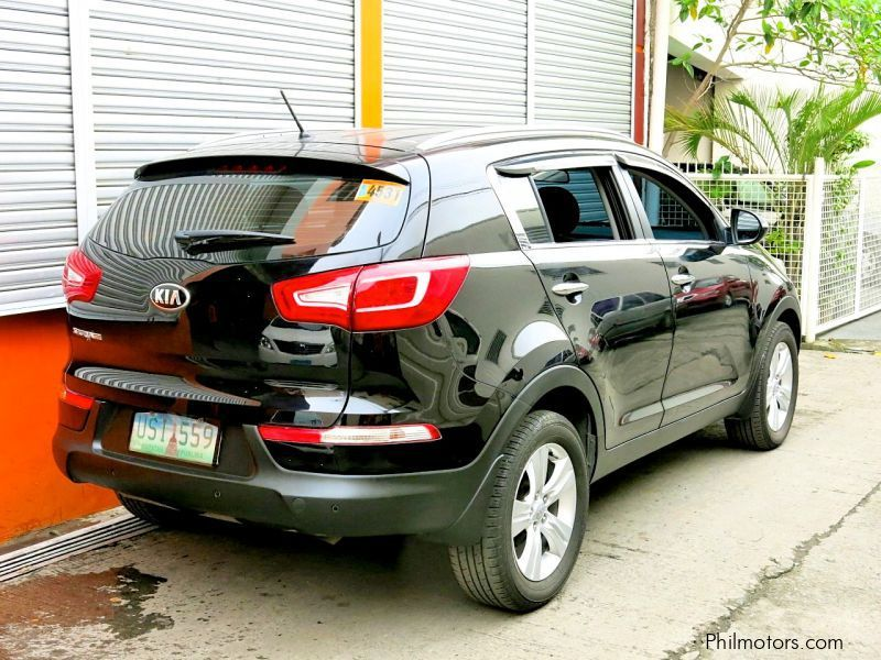Auto Gauge For Sale Philippines: 2012 Sportage For Sale