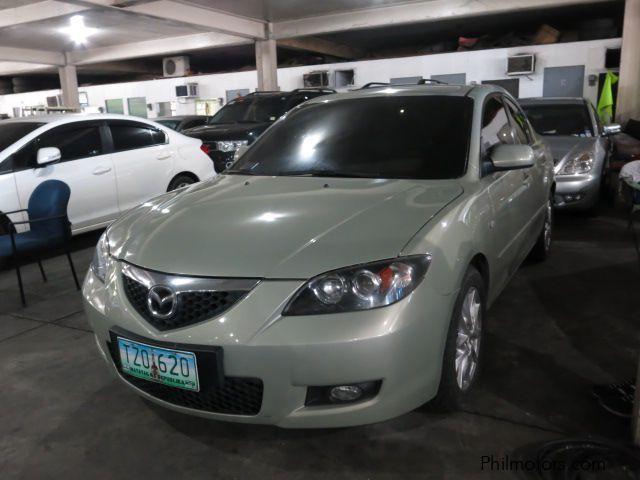 Mazda 3 In Philippines ...