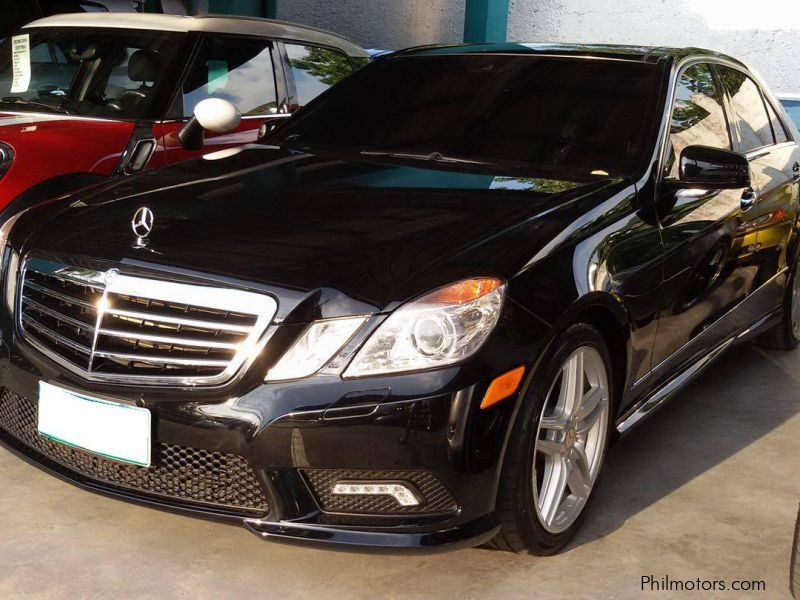 used mercedes benz e550 2012 e550 for sale paranaque city mercedes benz e550 sales. Black Bedroom Furniture Sets. Home Design Ideas