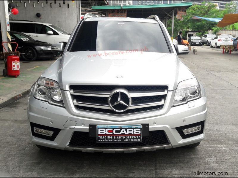 Used mercedes benz glk 220 2012 glk 220 for sale pasig for Mercedes benz price philippines