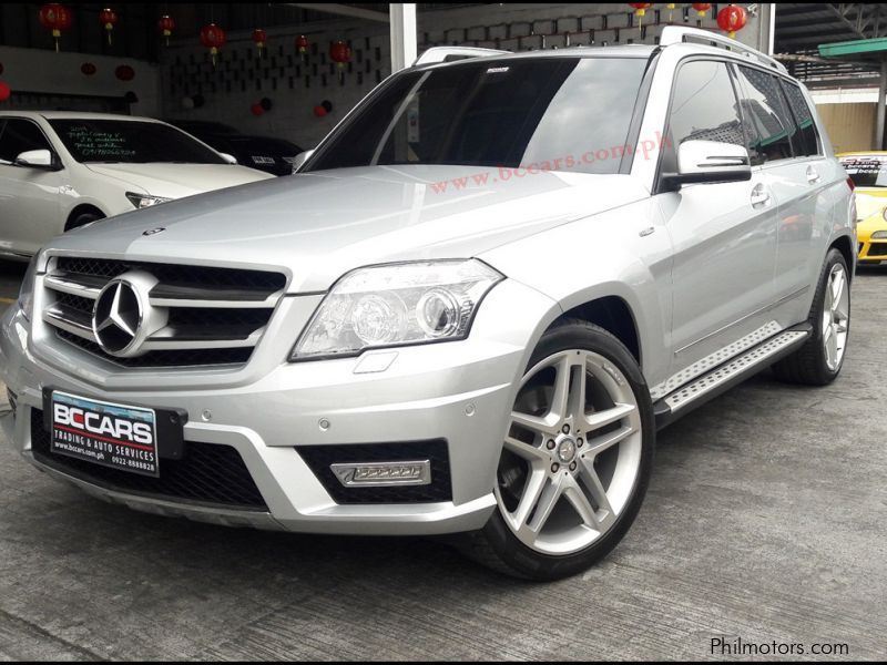 Used mercedes benz glk 220 2012 glk 220 for sale pasig for 2012 mercedes benz glk350 for sale